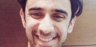 Amit Sadh Healthy Celeb