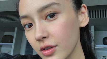 Baby Statistics Height And Weight Angelababy Height Weight