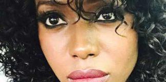 Anna Diop Healthy Celeb