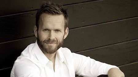 Bob Harper Workout, Diet and Weight Loss