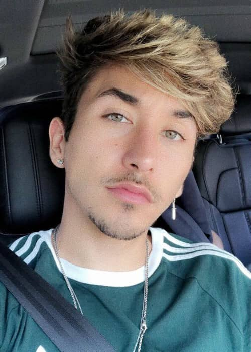 Brennen Taylor Height Weight Age Body Statistics