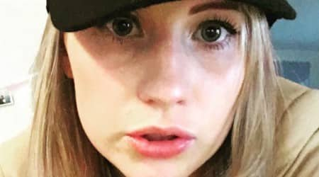 Callie Cooke Height, Weight, Age, Body Statistics