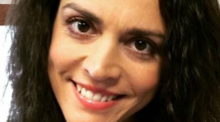 Cecily Strong Height, Weight, Age, Body Statistics