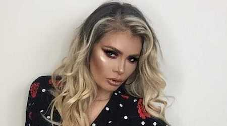 Chloe Sims Height, Weight, Age, Body Statistics