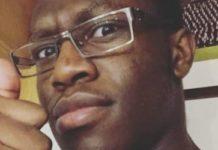 Deji Olatunji Healthy Celeb