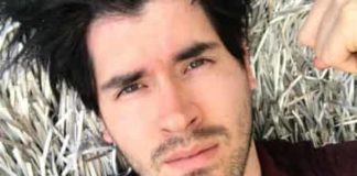Germán Garmendia Healthy Celeb