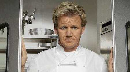 Chef Gordon Ramsay Weight Loss Will Inspire You to Get Off that Couch Today!