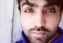 Harrdy Sandhu Healthy Celeb
