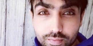 Harrdy Sandhu Healthy Celeb