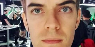 Jack Douglass Healthy Celeb