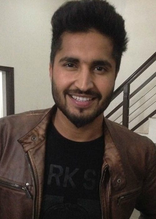 Jassie Gill as seen in February 2015