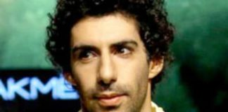 Jim Sarbh Healthy Celeb