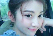 Jing Tian Healthy Celeb