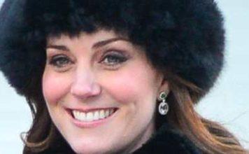 Kate Middleton Healthy Celeb
