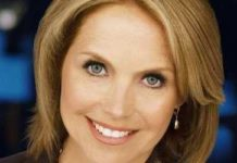 Katie Couric Healthy Celeb