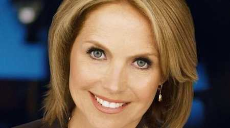 Katie Couric Height, Weight, Age, Body Statistics