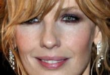 Kelly Reilly Healthy Celeb