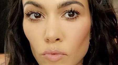 How to Stay Fit Like a Kardashian: Kourtney Kardashian Shares It All
