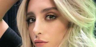 Lauren Elizabeth Healthy Celeb