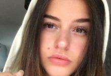 Lea Elui Ginet Healthy Celeb