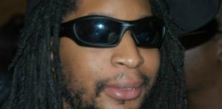 Lil Jon Healthy Celeb