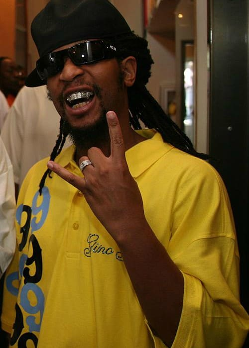 Lil Jon as seen in September 2007