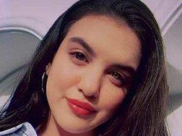 Lilimar Hernandez Healthy Celeb