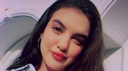 Lilimar Hernandez Height, Weight, Age, Body Statistics