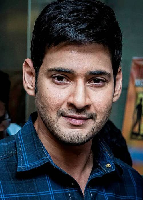 Mahesh Babu at Selvandhan Audio Launch in August 2015