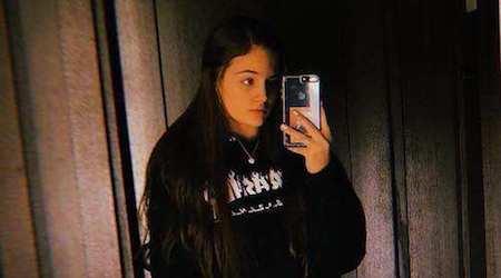 Makayla Storms Height, Weight, Age, Body Statistics