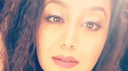 Neha Kakkar Height, Weight, Age, Body Statistics