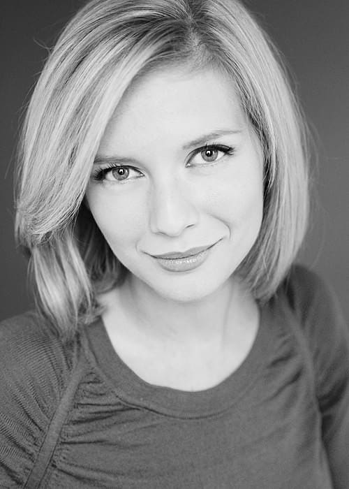 Rachel Riley as seen in February 2011