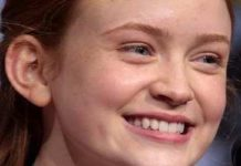 Sadie Sink Healthy Celeb