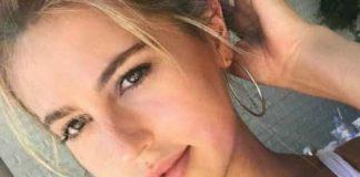 Sophia Rose Stallone Healthy Celeb