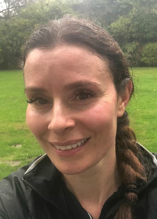 Tana Ramsay in an Instagram selfie as seen in January 2018