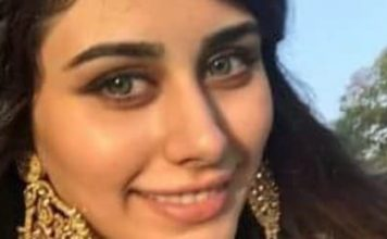 Warina Hussain Healthy Celeb