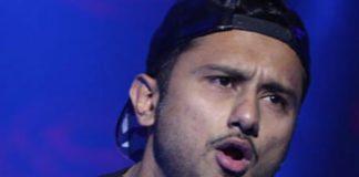 Yo Yo Honey Singh Healthy Celeb
