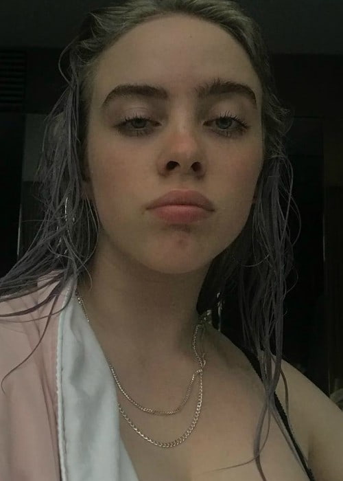 billie eilish - photo #23