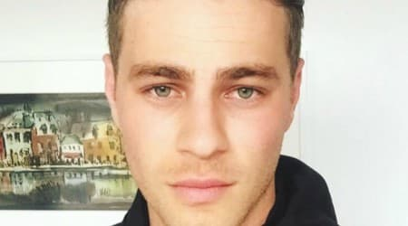 Cameron Fuller Height, Weight, Age, Body Statistics