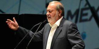 Carlos Slim Helu Healthy Celeb