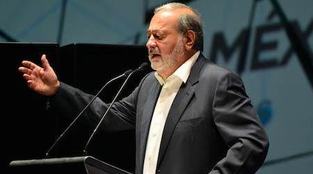 Kết quả hình ảnh cho Carlos Slim Helu