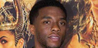 Chadwick Boseman Healthy Celeb