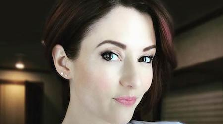 Chyler Leigh Height, Weight, Age, Body Statistics