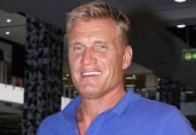 Dolph Lundgren Healthy Celeb