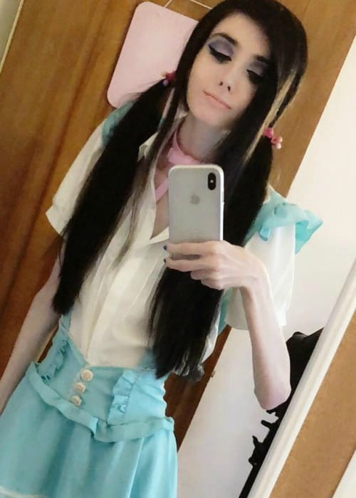 Eugenia Cooney Height Weight Age Body Statistics