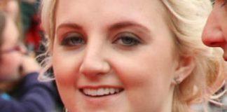 Evanna Lynch Healthy Celeb