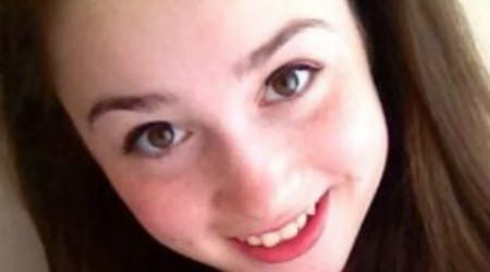 Grace Hogg-Robinson Height, Weight, Age, Body Statistics