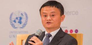Jack Ma Healthy Celeb