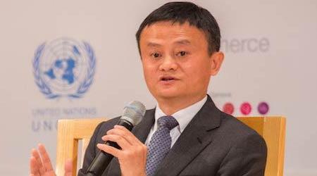 Jack Ma Height, Weight, Age, Body Statistics