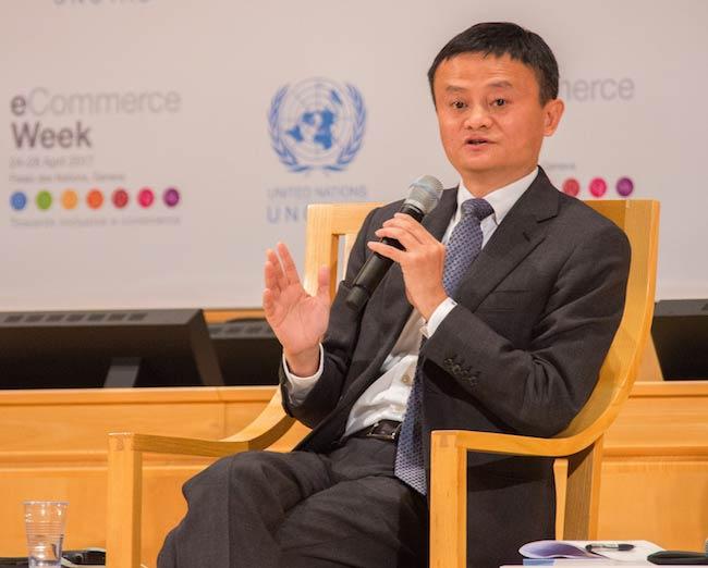 China Jack Ma Mbti Personality Profile With Bio Career Stats